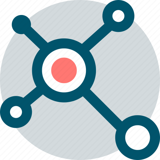 business, data, share icon
