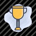 achievment, award, business, champion icon