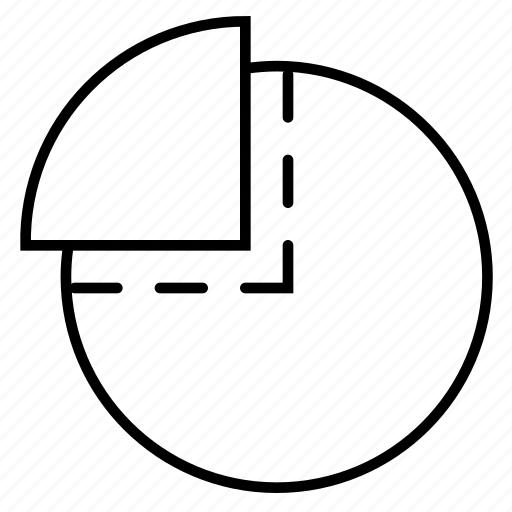 business, chart, finances, graph, marketing, pie chart, statistics icon