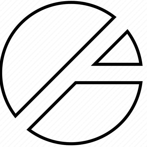 analysis, analytics, business, diagram, graph, pie chart, statistics icon