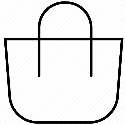 basket, bussiness, buy, commerce, shopping bag, shopping cart, supermarket icon