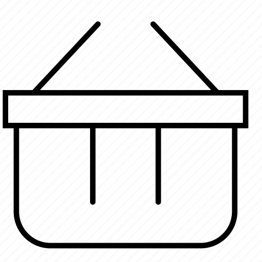 bussiness, commerce, sale, shopping, shopping bag, shopping cart, supermarket icon