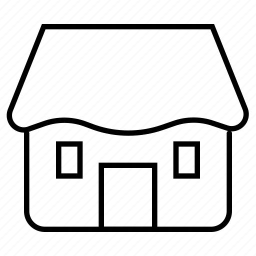 building, commerce, home, house, shopping, shopping store, store icon