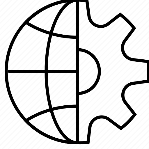 Business, currency, dollar, finance, marketing, money, settings icon - Download on Iconfinder