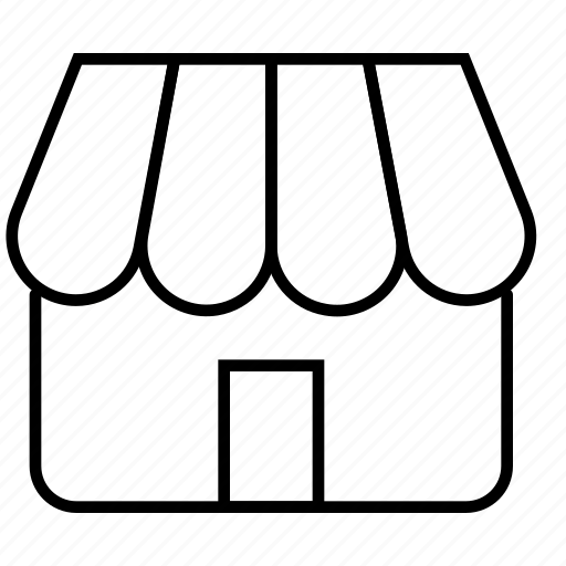 building, commerce, home, shop, shopping, shopping store, store icon