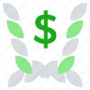award, business, business & finance, laurel wreath, quality, winner