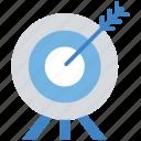 aim, bullseye, business, darts, finance, goal, target icon