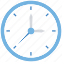 business, clock, finance, time, watch icon