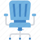 business, chair, finance, furniture, office, office chair