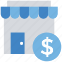 business, coin, dollar, finance, investment, shop, store