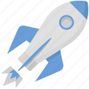 achievement, goal, innovation, startup, success, target icon