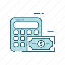 business, finance, money, payment, calculator, cash, dollar