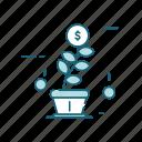 business, finance, money, payment, cash, dollar, investment