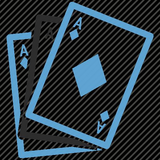 ace, blackjack, card, casino, gamble, gambling icon
