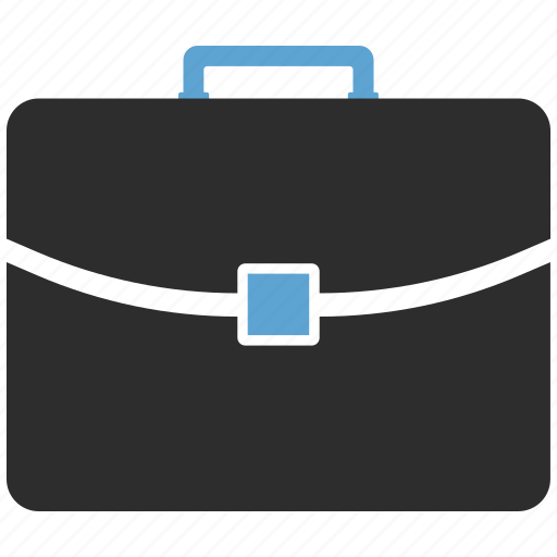 briefcase, portfolio, professional indemnity icon