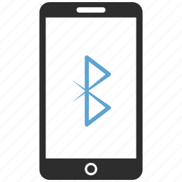 android, bluetooth, mobile, phone, s6, smart, smartphone icon