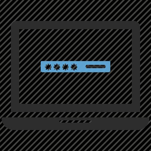 computer, laptop, macbook, notebook, ultrabook icon