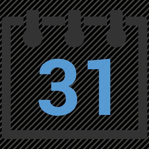 calendar, date, dates, schedule icon