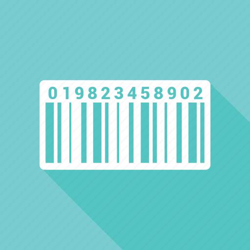 bar, bar code, barcode, code, product icon