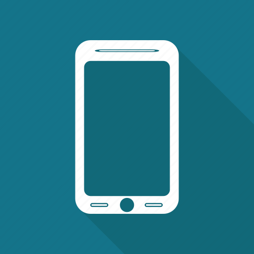 mobile, phone, smartphone icon