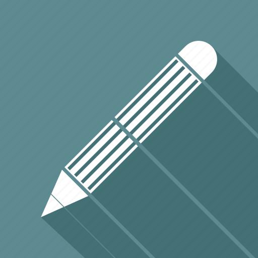 art, design, paint, pencil icon