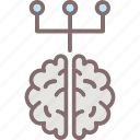 analytics, brain, data, intelligent data, mind