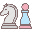 chess, plan, schedule, strategy