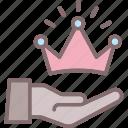 benefits, crown, premium, privilege, privileges, vip