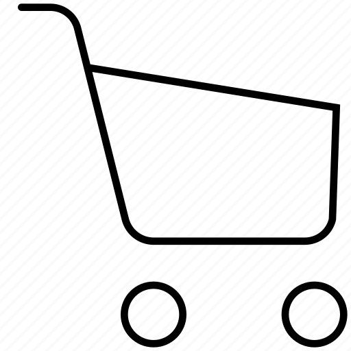 bussiness, commerce, shop, shopping, shopping bag, shopping cart, supermarket icon