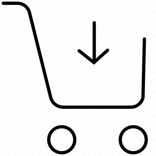bussiness, buy, commerce, shop, shopping, shopping cart, supermarket icon