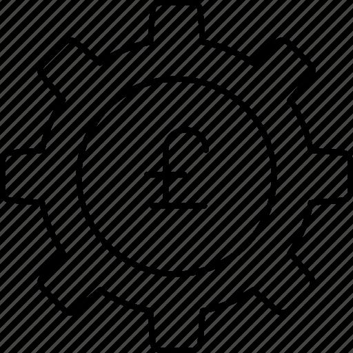 configure, pound, preference, setting icon