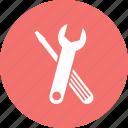 configuration, service, tool, tools