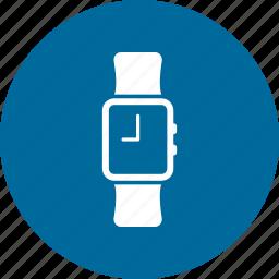 brist watch, handwatch, time, watch icon
