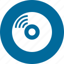 cd, music, player icon