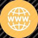 earth, global, globe, international, internet, world, www