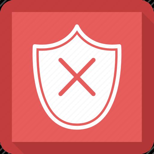 cross, security, shape, shield icon