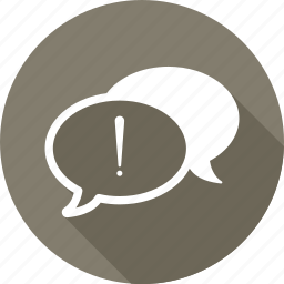 business, chat, conversation, meeting icon