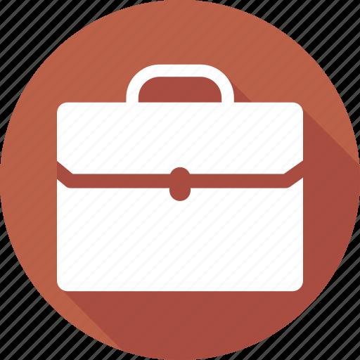 bag, case, office, portfolio icon