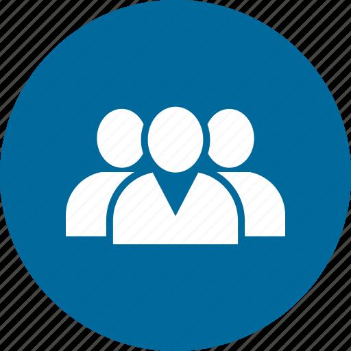 team, teamwork, users icon