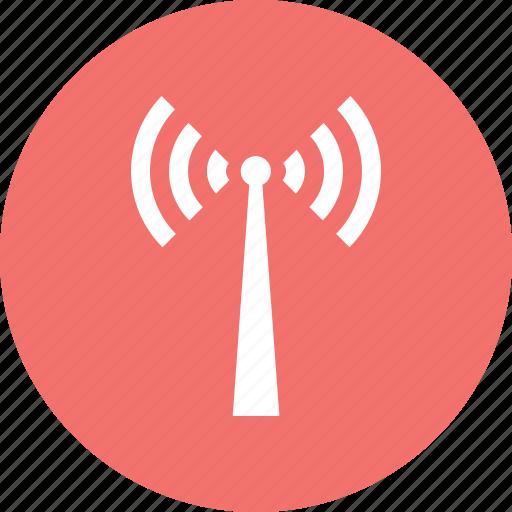 modem, router, wifi icon