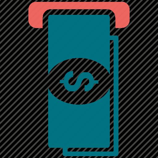 atm, bank, money, money machine icon