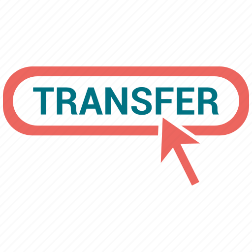 bank, cash, money, transfer icon