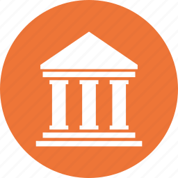 bank, credit, money, saving icon