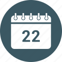 calendar, date, event, month