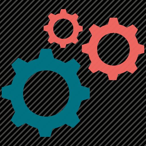 gear, setting, setup, tool icon