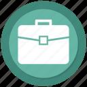 bag, case, office, portfolio