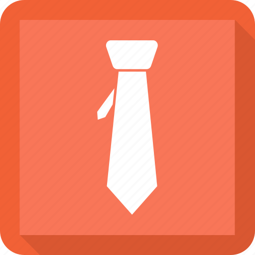 business, professional, tie icon