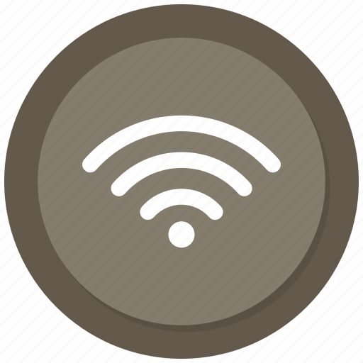 Connection, signal, strength, wifi icon - Download on Iconfinder