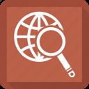 web, search, glob, world, seo, earth, globe