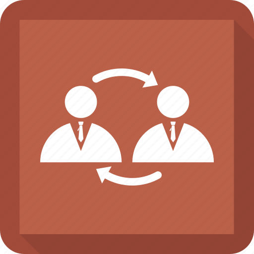 Communication, team, teamwork, users icon - Download on Iconfinder